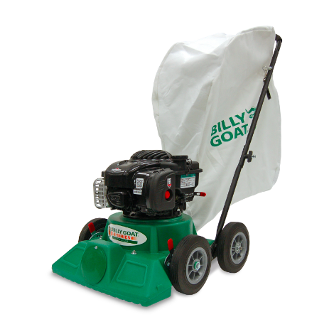 Billy Goat LB352 Little Billy Push Vacuum