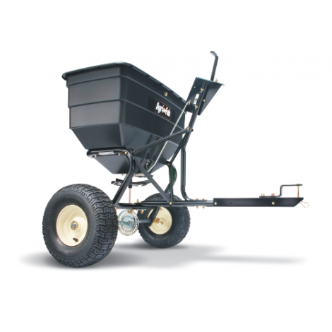 Agri-Fab 85lb Tow Broadcast Spreader 45-0530