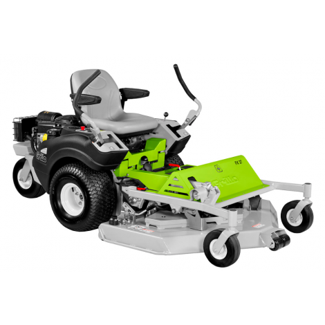 Grillo FX 27 Zero Turn Ride on Mower