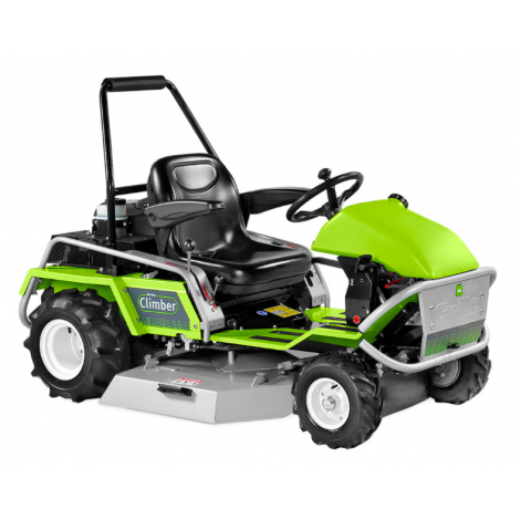 Grillo Climber 9.22 Hydrostatic Grass/Rough Cutter