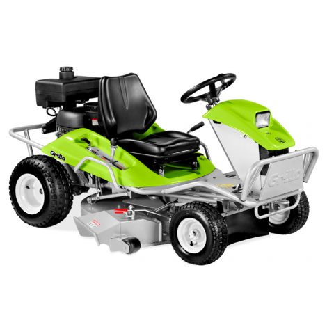 Grillo MD 13 Side Discharge / Mulch Garden Tractor
