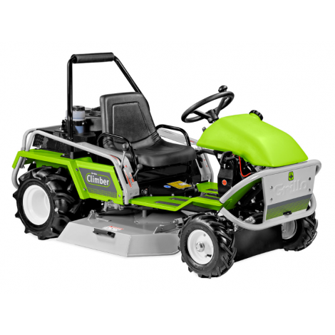 Grillo Climber 9.18 Hydrostatic Grass/Rough Cutter