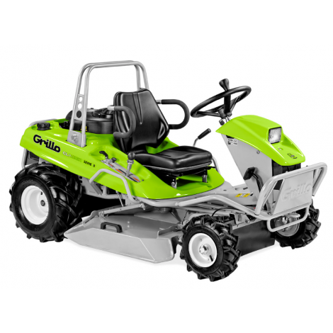 Grillo Climber 8.22 Hydrostatic Grass/Rough Cutter