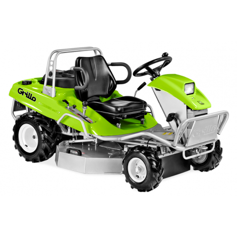 Grillo Climber 7.18 Hydrostatic Grass/Rough Cutter