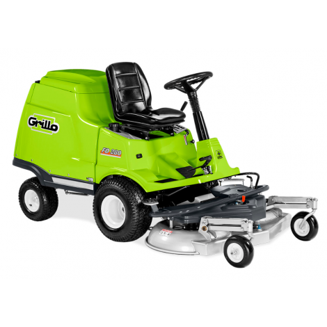 Grillo FD 280 Out Front Mower