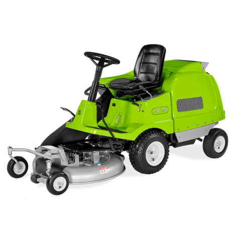 Grillo FD 220R Out Front Mower