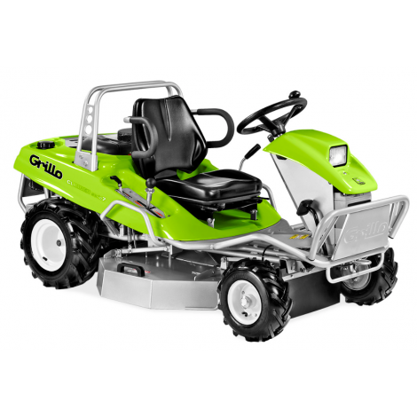 Grillo Climber 7.13 Hydrostatic Grass/Rough Cutter
