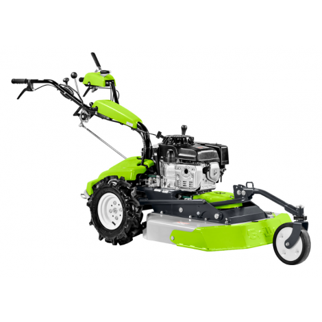 Grillo CL 75 Hydrostatic Walk Behind Brush Cutter