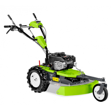 Grillo CL 62 Hydrostatic Walk Behind Brush Cutter