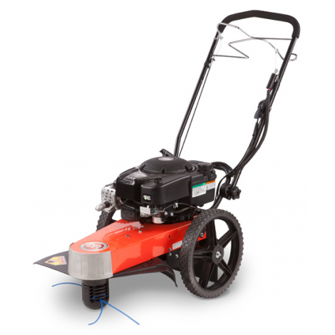 DR TR4 Pro-XL Self Propelled Electric Start