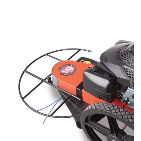DR TR4 Trimmer Mower Tree Guard (2013 onwards)