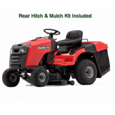 Snapper RPX200 Rear Discharge Ride on Mower