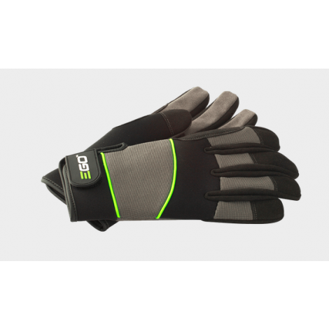 EGO Power Plus GV001 Synthetic work gloves S,M or L