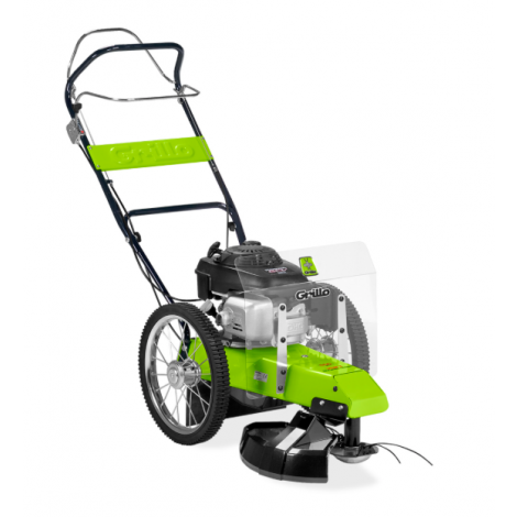 Grillo HWT 600 WD Walk Behind Strimmer