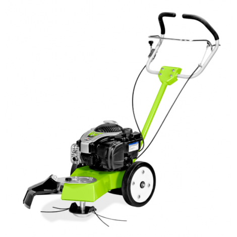 Grillo X Trimmer Walk Behind Strimmer