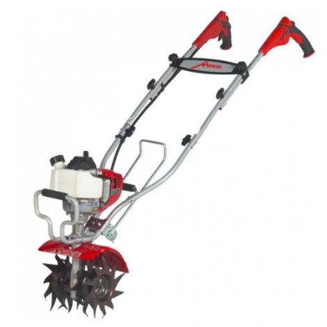 Mantis Deluxe 4 Stroke Engine Tiller Lawn Care Package