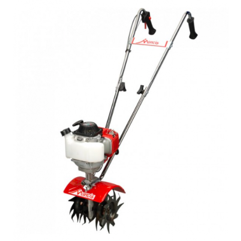 Mantis Classic 4 Stroke Engine Tiller Gardening Package