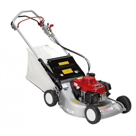 Orec GR538 Self Propelled Petrol Rotary Lawnmower