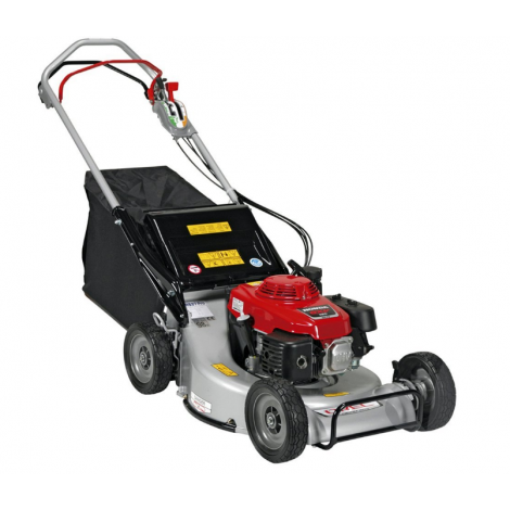 Orec GRH537 PRO Self Propelled Petrol Rotary Lawnmower