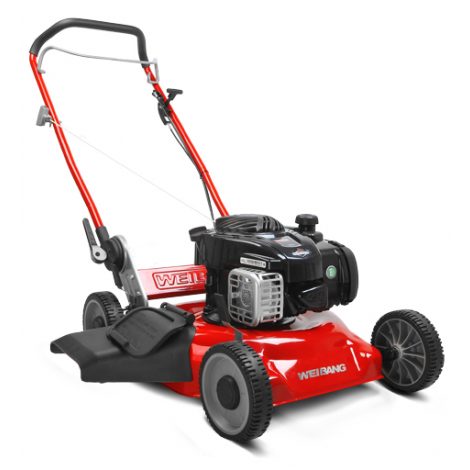 Weibang Virtue 46 SM Dedicated Petrol Mulch Mower