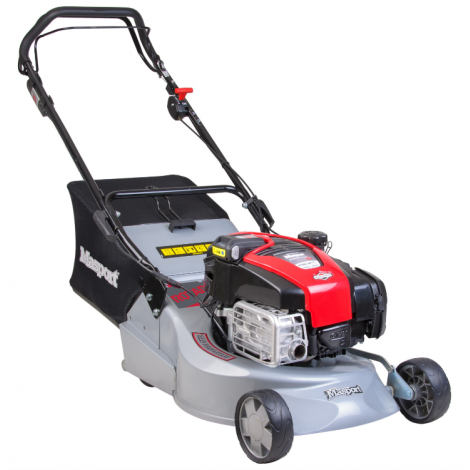 Masport RRSP Instart Self Propelled Rear Roller Lawn Mower
