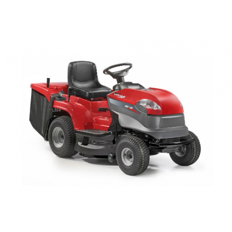 Lawn-king Castelgarden XDC140 Ride on Mower