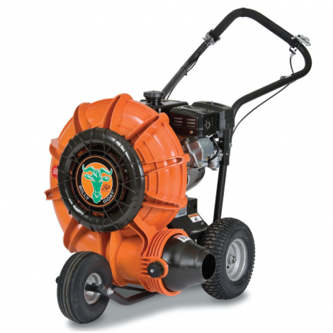 Billy Goat Force Wheeled Blower F902S