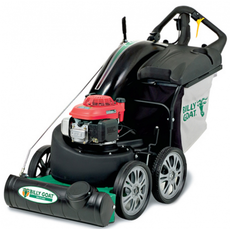 Billy Goat MV650SPH Pro Multi Surface Vacuum