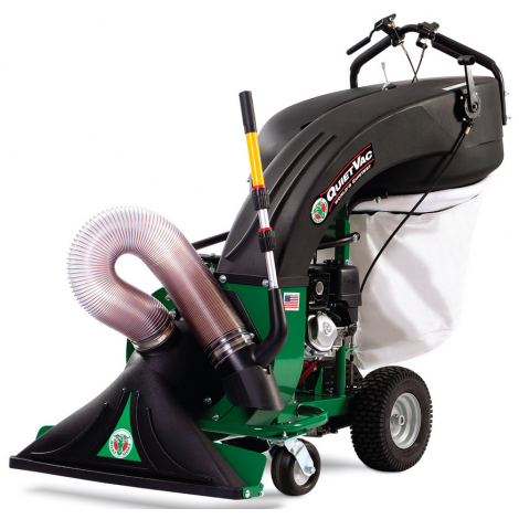 Billy Goat QuietVac QV550H