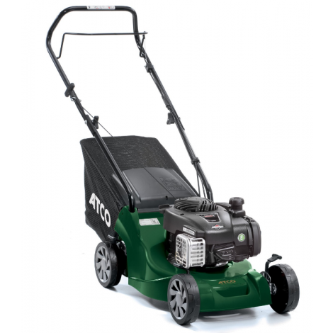 Atco Quattro 15 Petrol Lawnmower