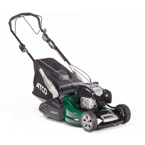 Atco Liner 19S V Rear Roller Petrol Lawnmower