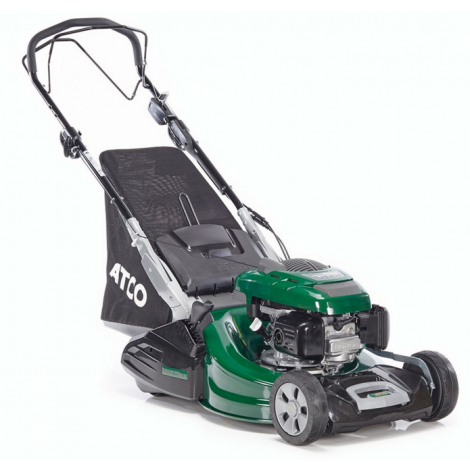 Atco Liner 22SH V Rear Roller Petrol Lawnmower
