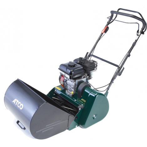 Atco Clipper 16 Petrol Cylinder Mower