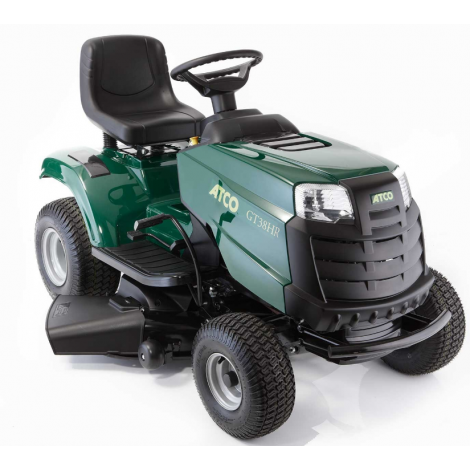 Atco GT 38HR Ride on Mower