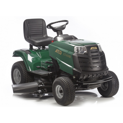 Atco GT 43HR Ride on Mower