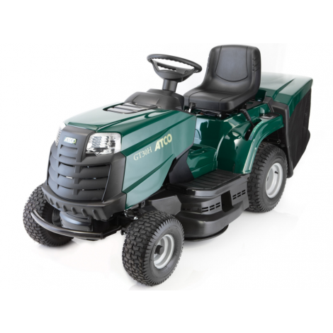 Atco GT 30H Ride on Mower