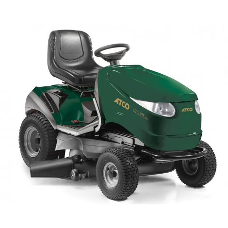 Atco GTL 43HR Twin Ride on Mower