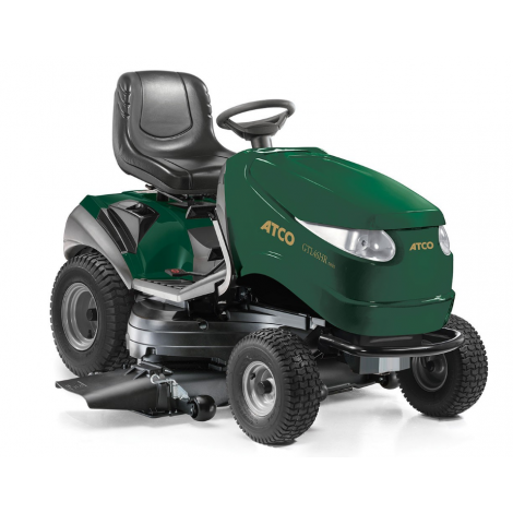 Atco GTL 48HR Twin Ride on Mower