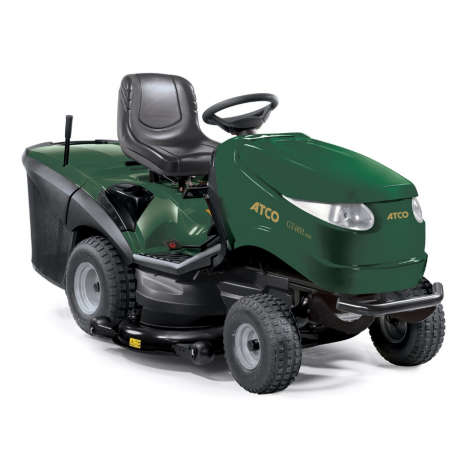 Atco GT 48H Twin Ride on Mower