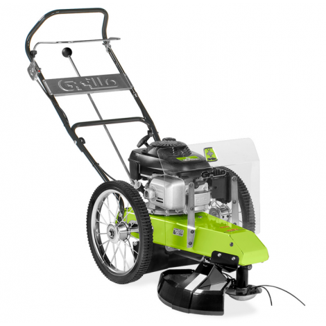 Grillo HWT 550 Tilt Walk Behind Strimmer