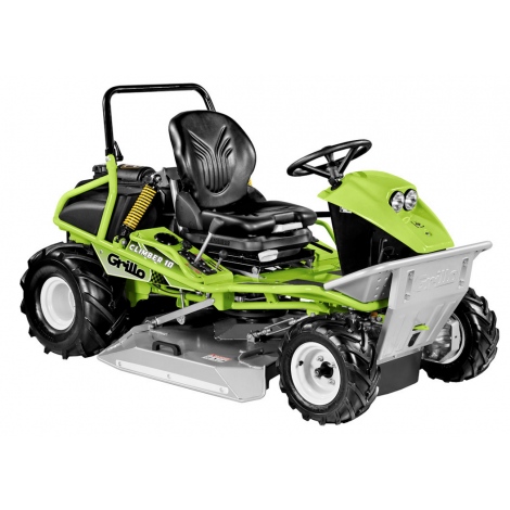Grillo Climber 10 AWD 27 Hydrostatic Grass/Rough Cutter