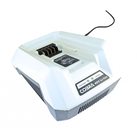 Cobra 40V Li-ion Battery Charger