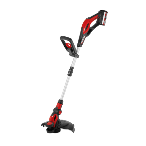 Cobra Cordless GT30 24V Li-ion Grass Trimmer