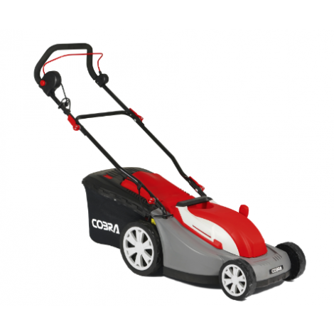 Cobra GTRM34 13 Inch Electric Lawnmower