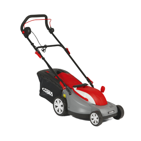 Cobra GTRM38 15 inch Electric Lawnmower