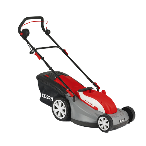 Cobra GTRM40 16 inch Electric Lawnmower