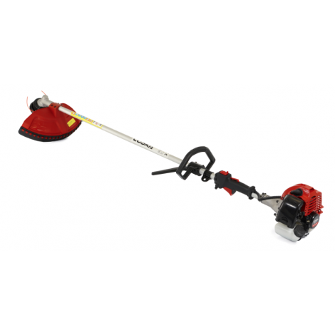 Cobra BC260C Petrol Brushcutter Loop Handle