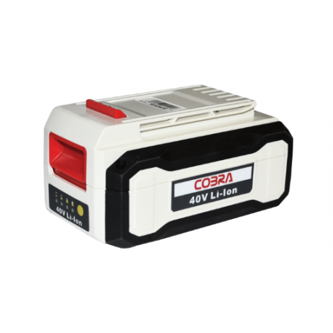 Cobra 40V 4Ah Li-ion Battery
