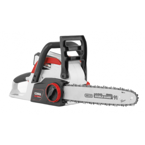 Cobra CS3540VZ Cordless Li-ion Chainsaw W/O Battery & Charger