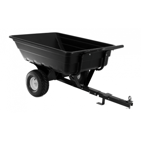 Cobra GTT400HD Dump Cart